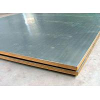 Quality Gr1 titanium clad stainless steel plate wholesale