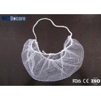 Quality Disposable nylon beard cover mask single head loop cleanroom service supplies wholesale