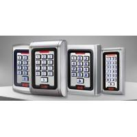 Buy cheap Waterproof Metal Access Control Keypad S100EM from wholesalers