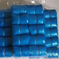 Quality PE Finished Products Disposable PE Shoe Cover wholesale