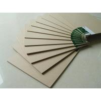 China 1.8 - 5 thick medium density fiber board on sale