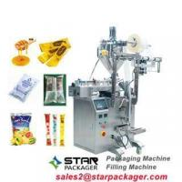 Quality Horizontal Facial Tissue Paper Packing Machine wholesale