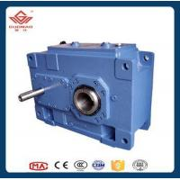 China China Guomao PV series crane industry GEAR UNIT right angle Helical bevel gear box on sale