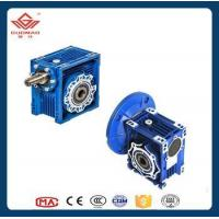 Quality RV type worm gear reducers,worm gear boxes,gear motors wholesale