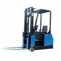 Buy cheap 1.2T 3 Wheels Electric Forklift truck from wholesalers