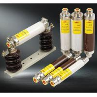 Quality High voltage current-limiting fuse for protection of transformer wholesale