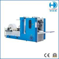 Quality Facial Tissue Machines Facial tissue folding machine wholesale