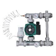 Quality Water Mixing Valve GLK-7101 wholesale