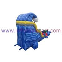 China YTB-15004 Surfing big waves water slide (17x4.7x7.3m) on sale