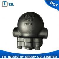 Quality LFT44 Lever Ball Float Steam Trap wholesale