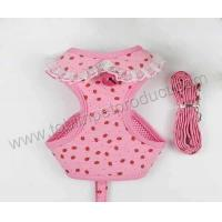 Quality Pet Leashes & Collars & Harnesses Pet Cats Dog Harness Colla wholesale