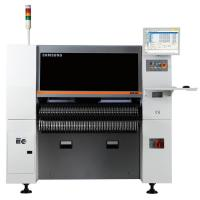 Buy cheap Samsung SM481 SMT chip mounter placement machine from wholesalers
