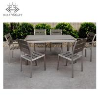 China polywood furniture BGPF4018-recycled plastic patio furniture on sale
