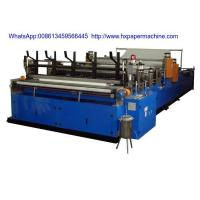 Quality Kitchen Towel Toilet Paper Machine (with Embosser,Lamination) wholesale