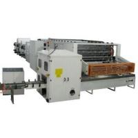 Quality High Speed Kitchen Towel And Toilet Paper Machine Production Line wholesale