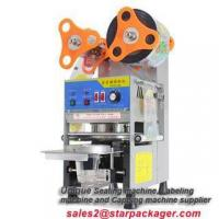China modified atmosphere packaging machine on sale