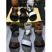 China hot sale new female Louis Vuitton sandals LV women slippers LV shoes top quality on sale