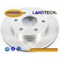 China For SAAB 8955171;8965550;8970709 09.5035.30 premium brake disc on sale