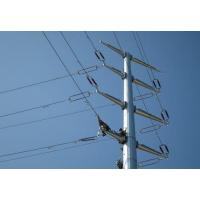 China Steel Transmission Pole on sale