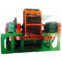 Waste Tyre Recycling Plant Tire Crushing and Recycling Plant
