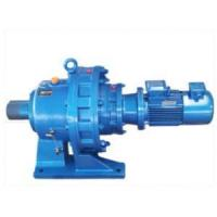 Quality BWE Series Two Stage Drive Reducer High quality Long Duration Time Gear Motor Reducer wholesale