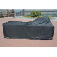 RC3233B Outdoor All Weather Furniture Cover for Rattan Garden Furniture Cube Set