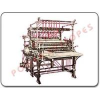 China Cat. No.PCM-002DOUBLE SIDE NOTE BOOK MAKING MACHINE on sale