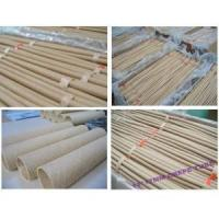 Quality Electrical insulating flexible crepe paper tube wholesale