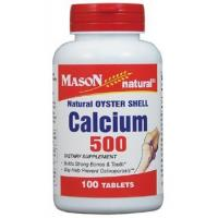 China vitamin series CALCIUM 500 (OYSTER SHELL) on sale
