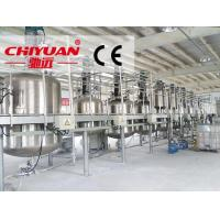 Buy cheap Coating production line from wholesalers