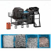 Optical Mineral Sorting Machine
