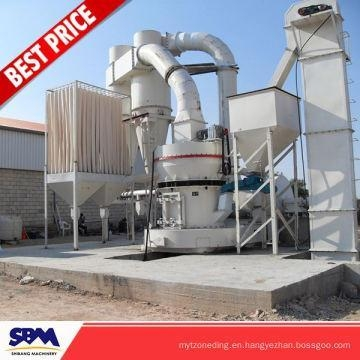 Cheap Raymond Mill Famous SBM brand raymond mill plant, precipitated calcium carbonate machine for sale