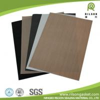 Quality Silicone Coated and PTFE Coated Glass Fiber Cloth wholesale