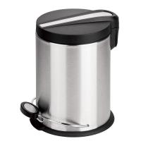Buy cheap Dailyart Stainless Steel trash Can pedal type removable inner bucket V011030 from wholesalers