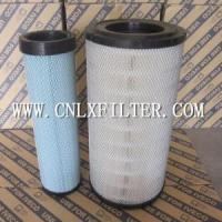 Quality AIR FILTER 600-185-4110,600-185-4120 wholesale