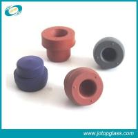 China Butyl Rubber Stopper on sale