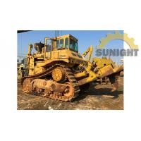 Quality Used Bulldozers Used CAT D8R wholesale