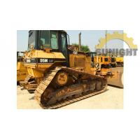 Quality Used Bulldozers Used CAT D5M wholesale