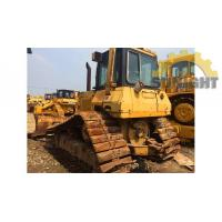 Quality Used Bulldozers Used CAT D4H wholesale