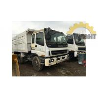 Quality Used Dumper Trucks Used Isuzu CXZ wholesale
