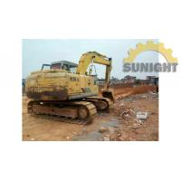 Buy cheap Used Excavators Used Sumitomo SH120A1 from wholesalers