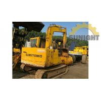 Buy cheap Used Excavators Used Sumitomo SH60A1 from wholesalers