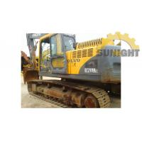 Buy cheap Used Excavators Used Volvo EC210BLC from wholesalers