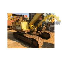 Buy cheap Used Excavators Used Sumitomo S160EA from wholesalers