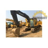 Buy cheap Used Excavators Used Volvo EC140BLC from wholesalers