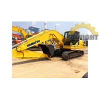 Buy cheap Used Excavators Used Komatsu PC200-8 from wholesalers