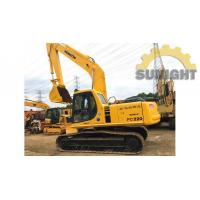 Buy cheap Used Excavators Used Komatsu PC220-6 from wholesalers
