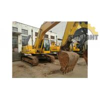 Buy cheap Used Excavators Used Komatsu PC200-7 from wholesalers