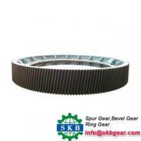 Quality ring custom gear parts wholesale