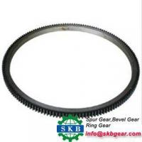 Quality certificate Forged Gear Ring Bronze Bushing in wholesale